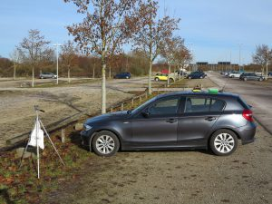 使用RASPBERRY PI计算机和RTKLIB进行精确的GPS定位-导航