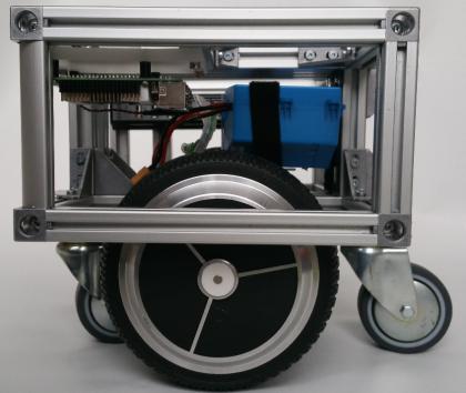 2.5 机器人小车的大脑:控制器选型